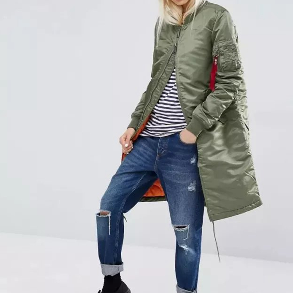 Popular Olive Green Jacket-Buy Cheap Olive Green Jacket
