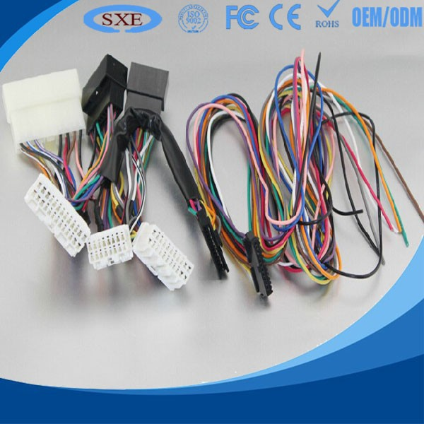 delphi car stereo wiring harness adapters made by for ford automotive connector for wire delphi auto wiring ... #10