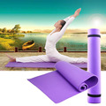 2016 new Arrival Exercise Mat 6mm Thick Non Slip Yoga Mat Exercise Fitness Lose Weight 68x24x0