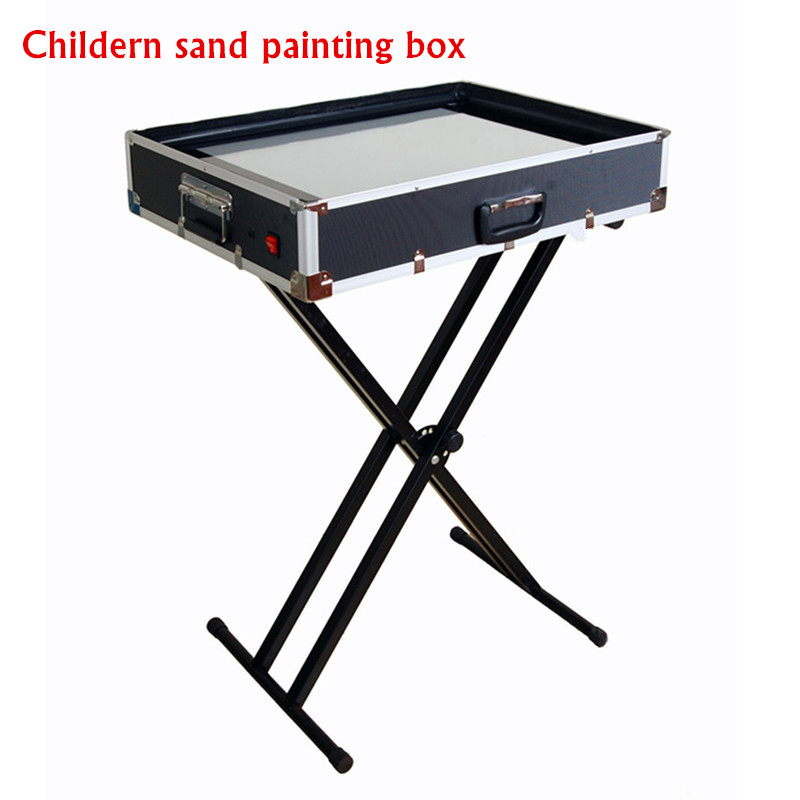 Box Art Light Sand Where To Lots Por Table