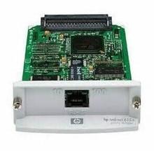 JetDirect 615N J6057A 10/100tx Ethernet Internal Print Server Network Card printer and DesignJet Plotter Printer