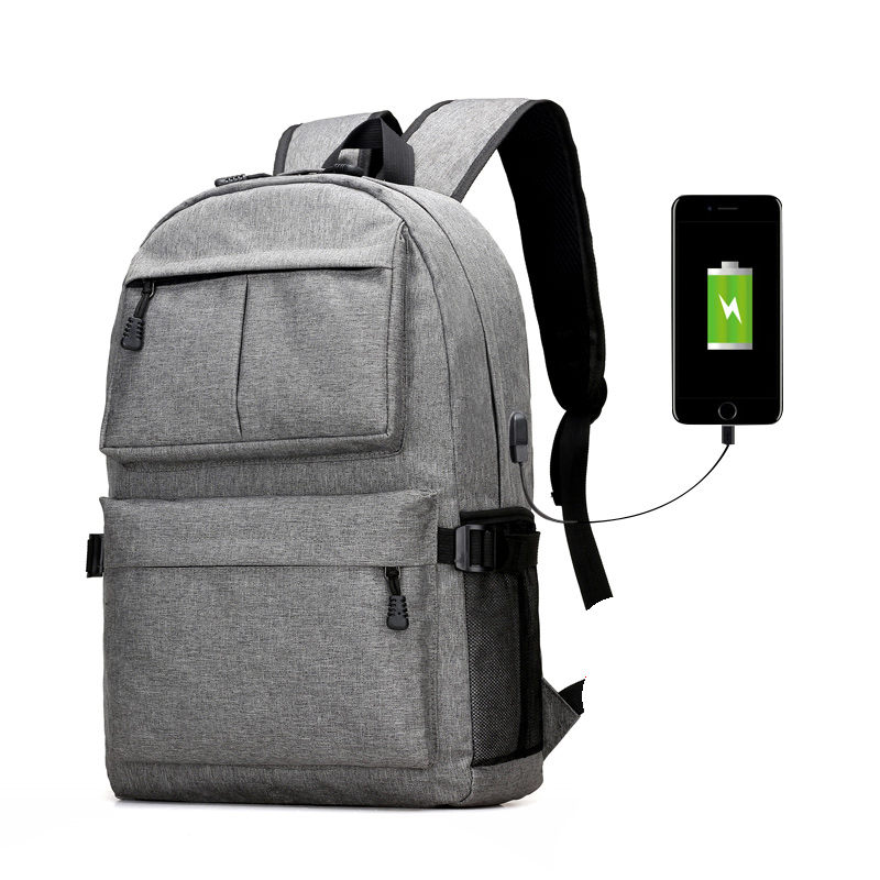 c679680b39f2 AHRI Men Business Casual Backpacks for School Travel Bag Black PU Leather  Men s Fashion Shoulder Bags Vintage Boys Men Backpack USD 43.88 piece