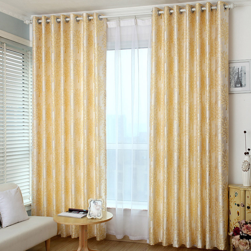Lorica New Arrival <font><b>Rustic</b></font> Window Curtains For Dining Room/ Kitchen Blackout Curtains Window Treatment /drapes <font><b>Home</b></font> <font><b>Decor</b></font>