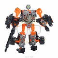 Deformation Warrior Toys Transformation Car Team Variant Autobots Educational Model Assemble Robot Boy Child New Year