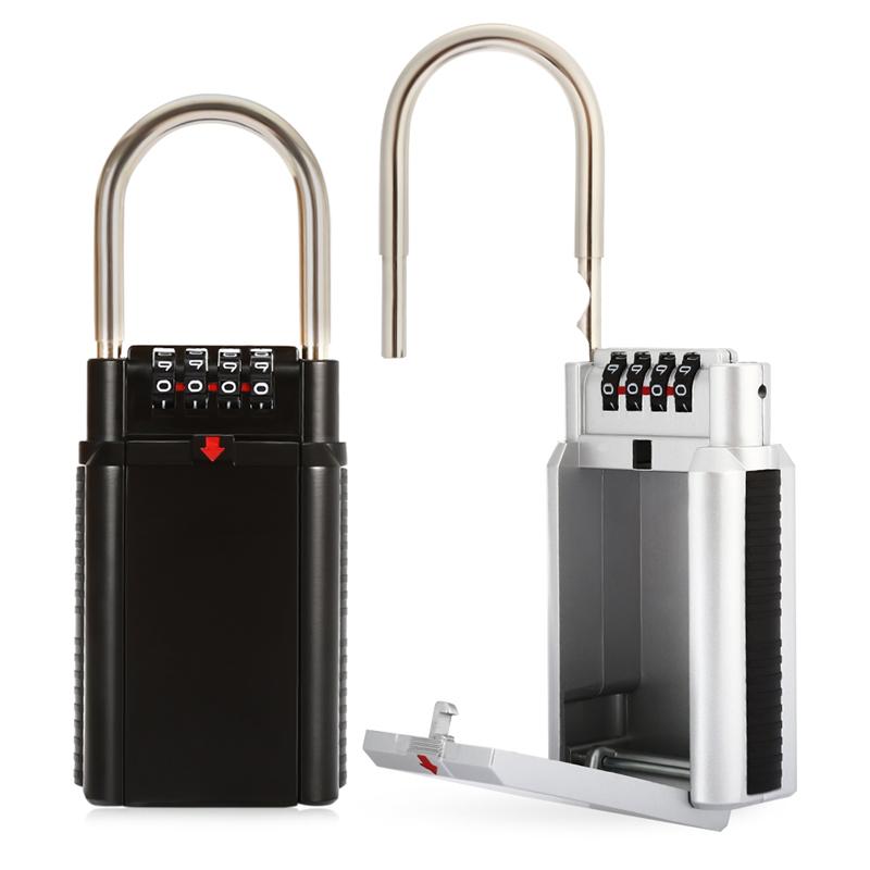 Online Get Cheap Combination Lock Box for Keys -Aliexpress