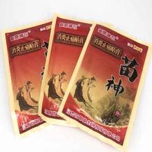 Very effective Miao God anti-inflammatory pain back Neck Body Massager Massage Relaxation Rheumatism Plaster Pain Patch
