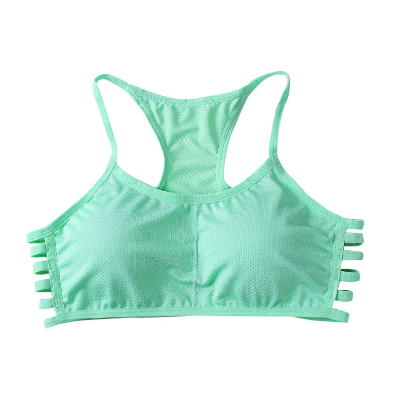026dc160d1 2019 Professional Sports Bras Yoga Bra Push Up Shaper Brassiere ...