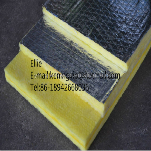 R11 R13 R15 R19 R30 R38 Fiberglass Wool Insulation For