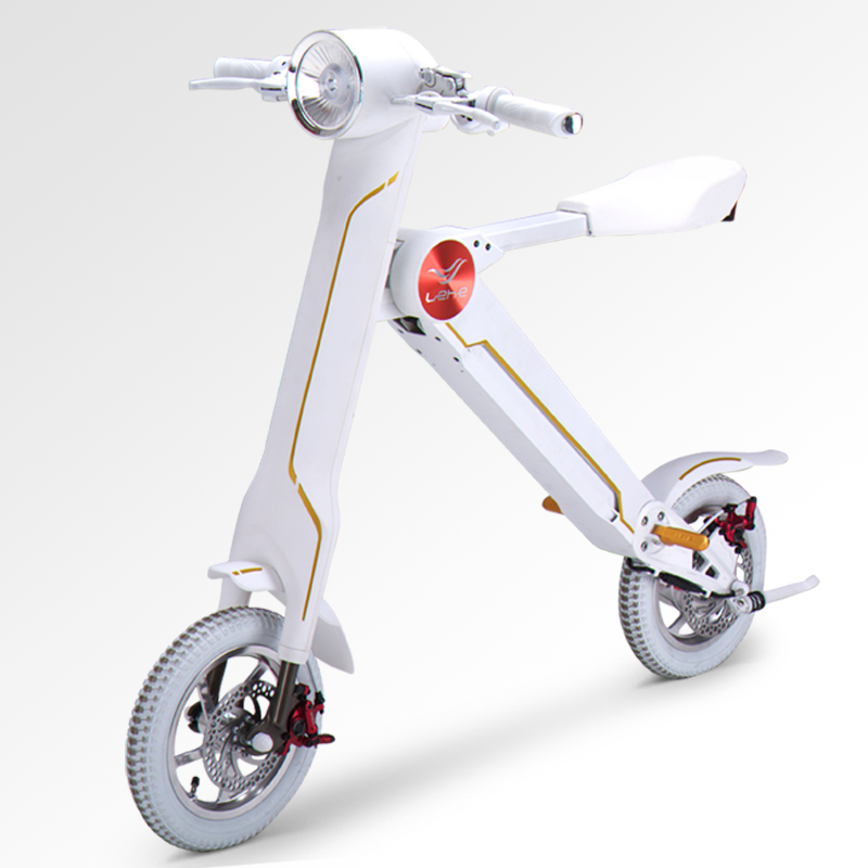 New Foldable Electric Scooter Portable scooter Electric ...
