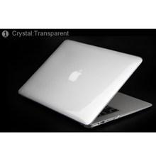 Чехол для ноутбука с откидной подставкой для Macbook air Pro Retina 11 12 13 15 A1706 A1708 A1989 матовый прозрачный чехол из ПК + ТПУ(Китай)