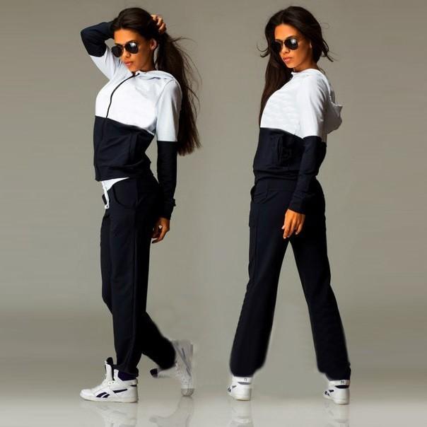 1b84bdffd93e Купить Модный женский бархатный спортивный костюм в интернет магазине с  бесплатной доставкой