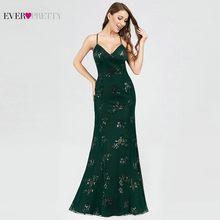 Новые сексуальные платья невесты, длинные, красивые, с глубоким вырезом, с открытой спинкой, на тонких бретельках, элегантные, свадебные пла...(Китай)