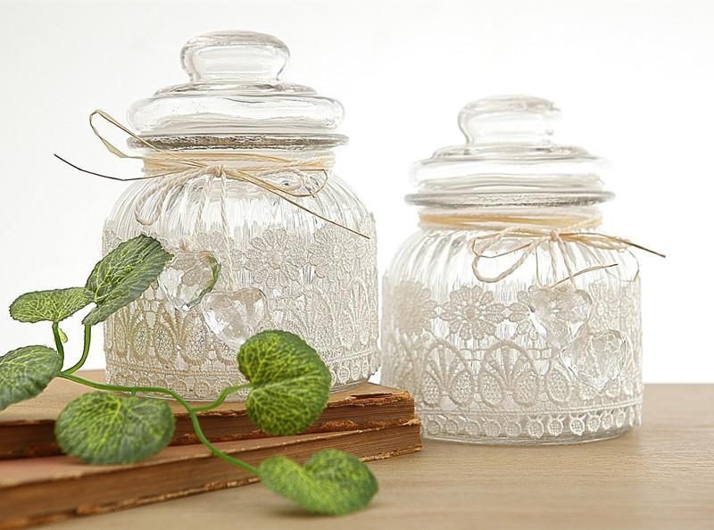achetez en gros bocaux en verre de bonbons en ligne des grossistes bocaux en verre de bonbons. Black Bedroom Furniture Sets. Home Design Ideas
