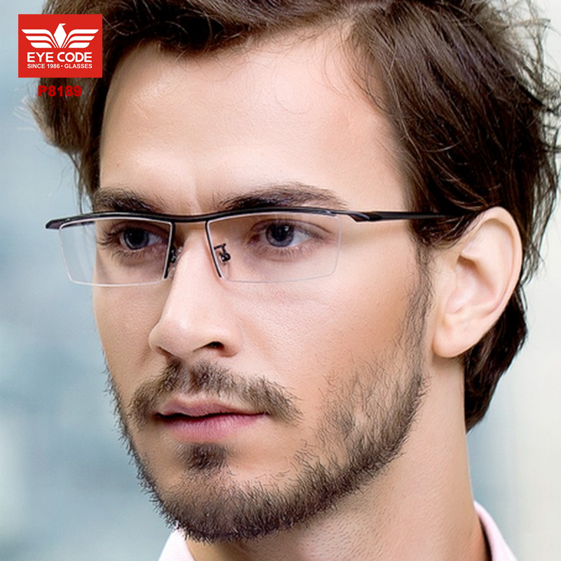 Mens Eye Glasses Titanium 171 Neo Gifts