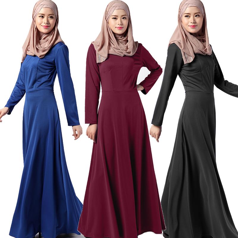 Online Kaufen Großhandel türkische kleid stil aus China ...