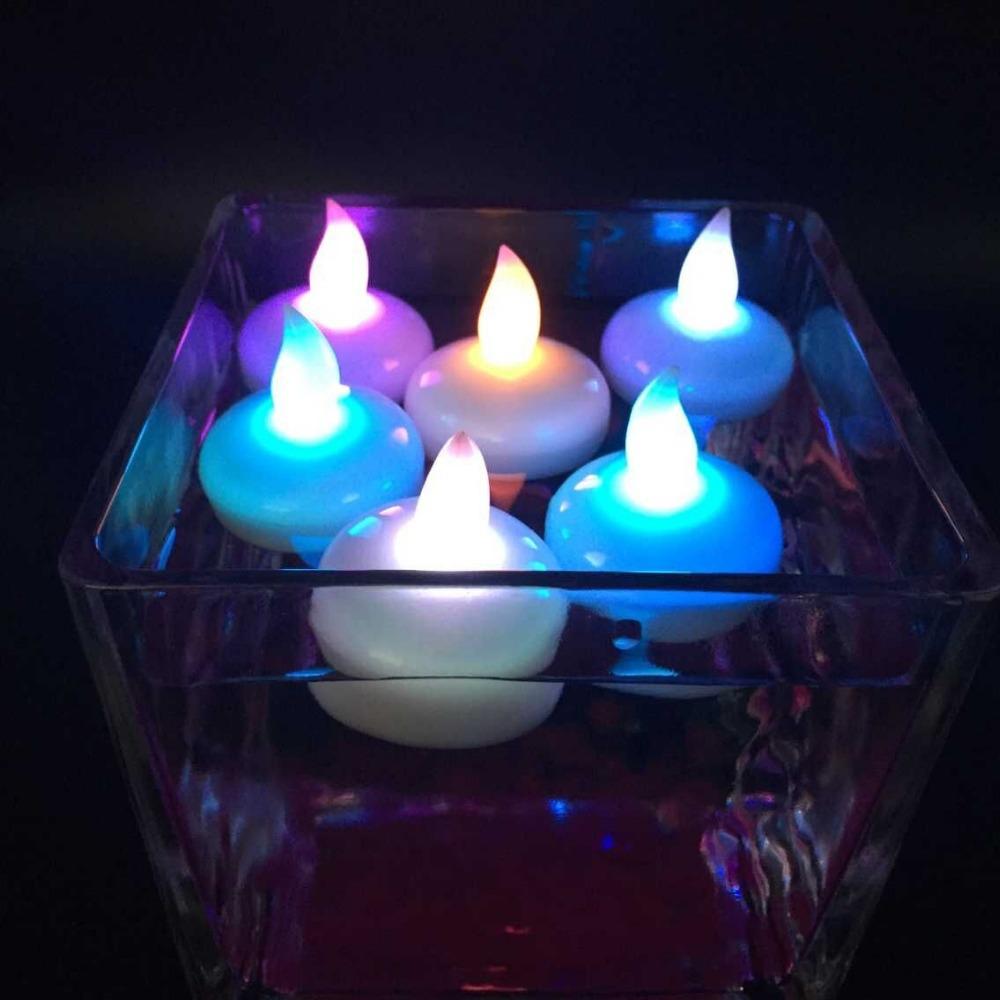 bougies flottantes promotion achetez des bougies flottantes promotionnels sur. Black Bedroom Furniture Sets. Home Design Ideas