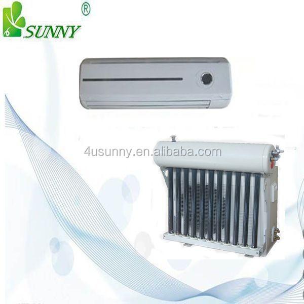 mini split wall mounted solar air conditioner solar air. Black Bedroom Furniture Sets. Home Design Ideas
