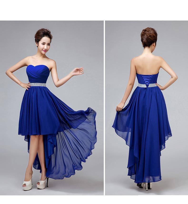 royal blue dress - 790×855
