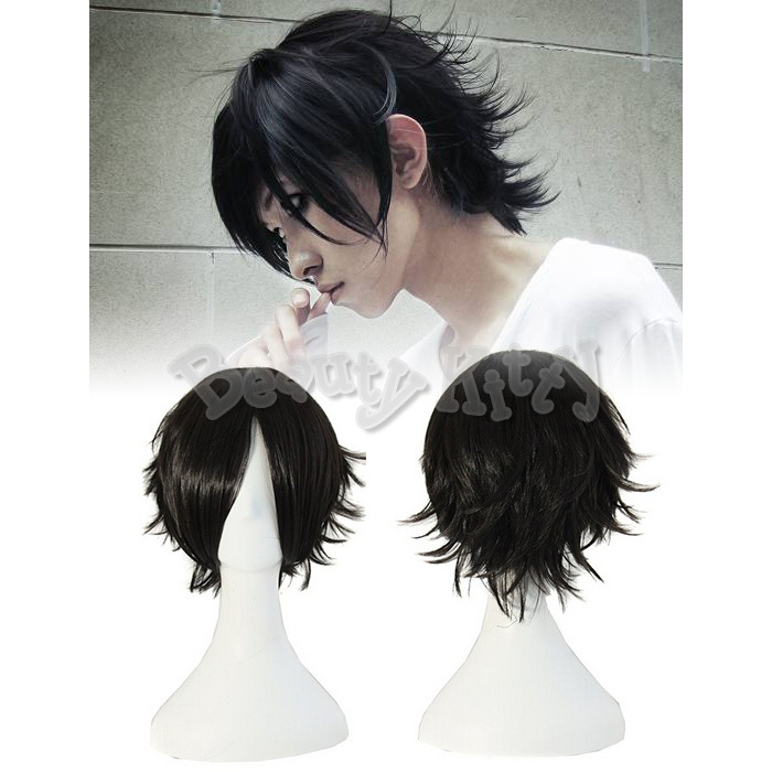 Death Note Cosplay Wigs Reviews - Online Shopping Death ...