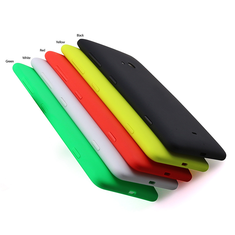 size 40 fd8a3 89420 Lumia 625 replacement part back cover case for Nokia lumia 625 Battery  Cover Back shell Back case Cover for Microsoft Lumia 625