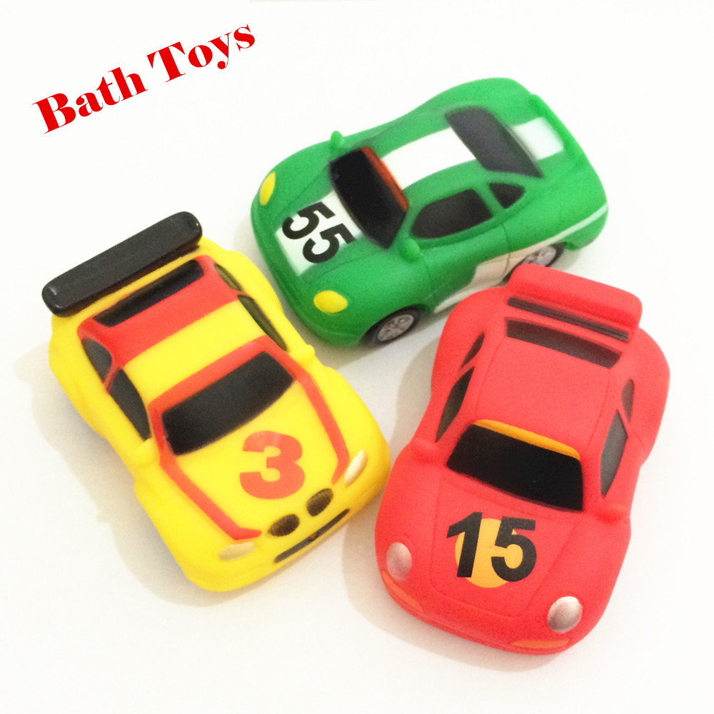Soft Rubber Toys 84