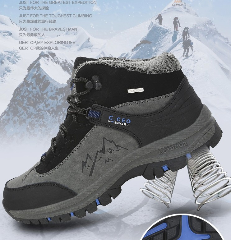 d3dd0516cc5a Hiking Shoes from China s AliExpress Web Store