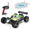 Wltoys A959 B 1 18 70km h Proportional high speed toy car 2 4G remote control