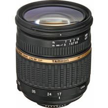 Tamron SP AF 17-50mm f/2.8 XR DI-II LD Aspherical (IF) Standard Zoom Lens for Nikon (Model A16)