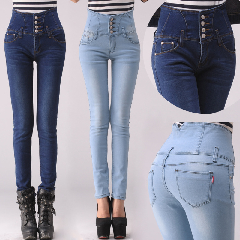 Shop for women's high waisted skinny jeans that feel as good as they look at American Eagle. Visit online for all styles, fits and additional sizes today!