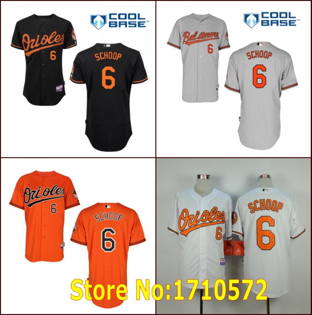 8a68ae73955 Men s Baltimore Orio... Regular Price  21.00. Special Price  21.00. Mens Majestic  Baltimore Orioles 6 Jonathan Schoop ...