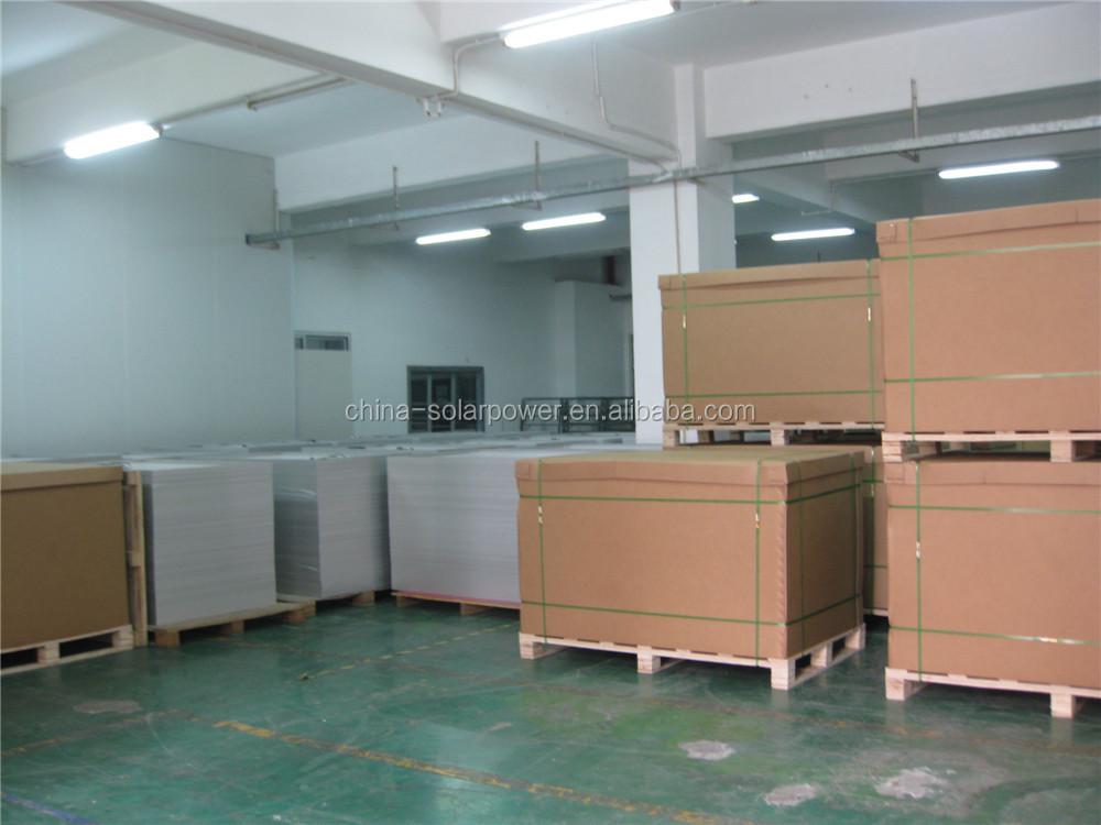 フル認定250wポリソーラーパネル仕入れ・メーカー・工場