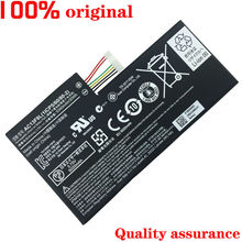 Genuine New original Battery AC13F3L for Acer  AC13F8L (1ICP5/60/80-2) Tab A1-A810 Tablet W4-820P Free Shipping