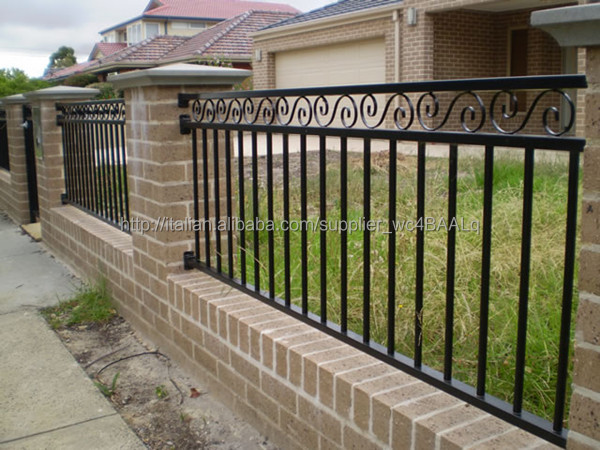 Recinzione Giardino In Ferro.Recinzioni In Ferro Per Giardino Cheap Recinti Per Giardini