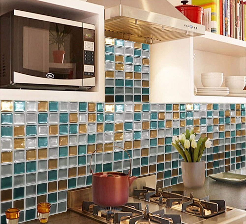 Detail Feedback Questions About Stick On Tiles For Backsplash