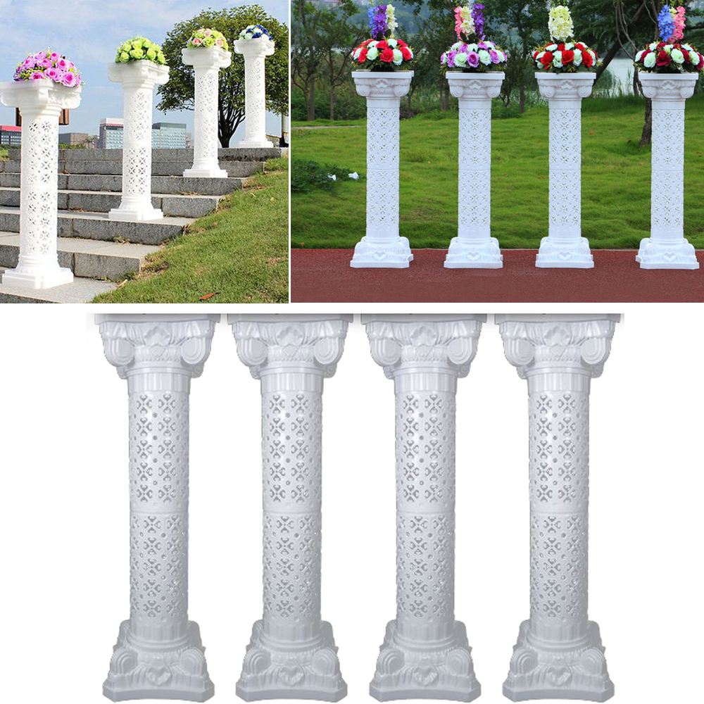 Online Buy Wholesale Plastic Pillars Columns From China