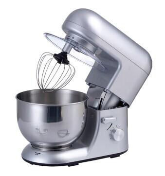 How To Use Cake Mixer Machine