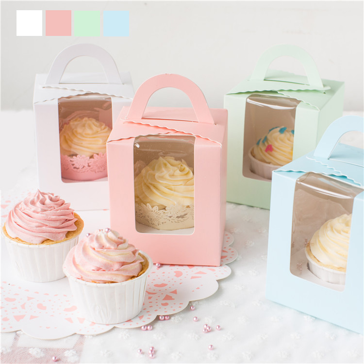 Cake Pop Delivery Boxes