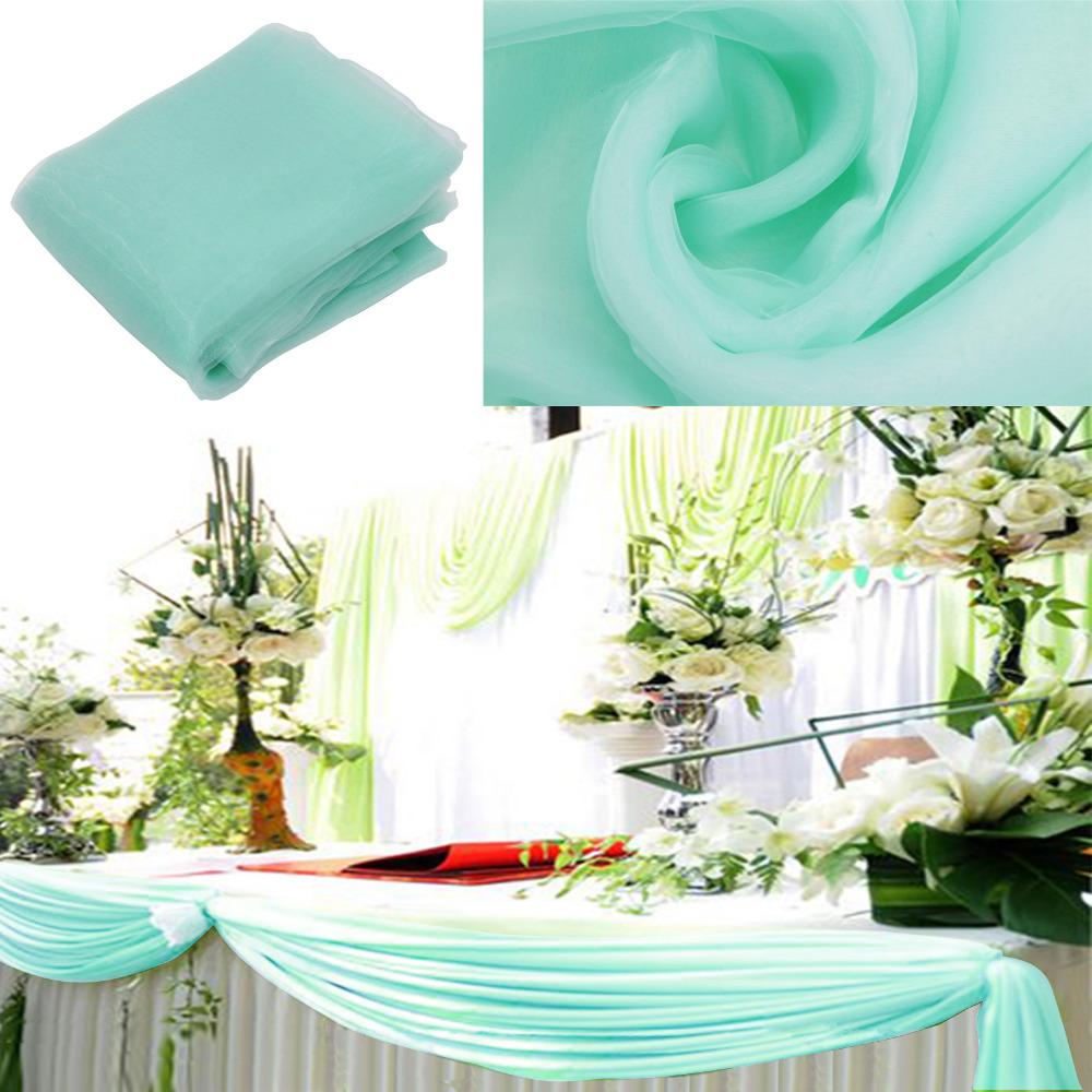 achetez en gros menthe vert rideau en ligne des grossistes menthe vert rideau chinois. Black Bedroom Furniture Sets. Home Design Ideas