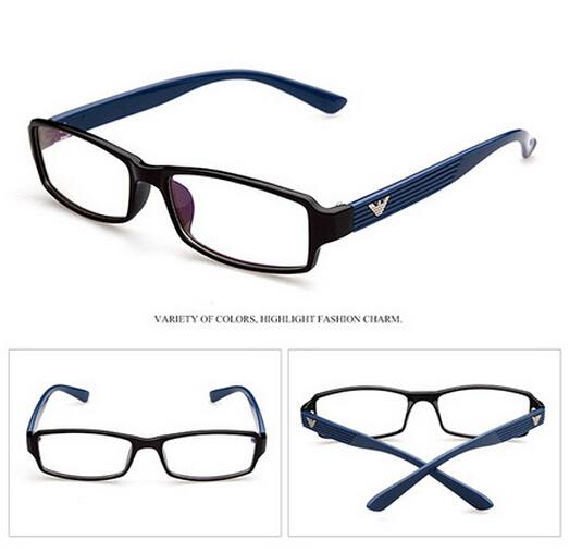 b916381cca6 2015 new brand gralles frame for man and women plain glasses eyeglasses  frame computer glasses optical glasses oculos de grau