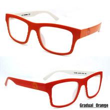Новая модная дизайнерская сменная оправа, цветные прозрачные линзы, стекло es, унисекс, квадратная оправа для очков, очки для женщин, мужчин, ...(Китай)
