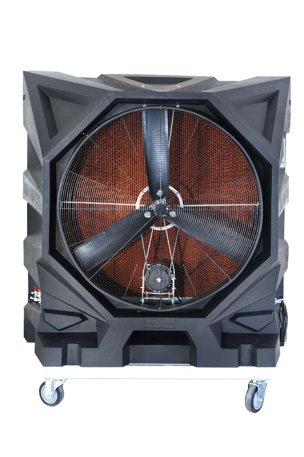 Plastic Mini Swamp Cooler Portable Evaporative Air Cooler