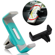 Universal Car Phone Holder Case For iPhone 4s/5s/6S Plus Samsung Galaxy Grand Prime S6 S4 Huawei P8 Lite Xiaomi 5 Redmi Note 2 3