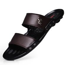 he new summer 2015 men's casual fashion men's sandals