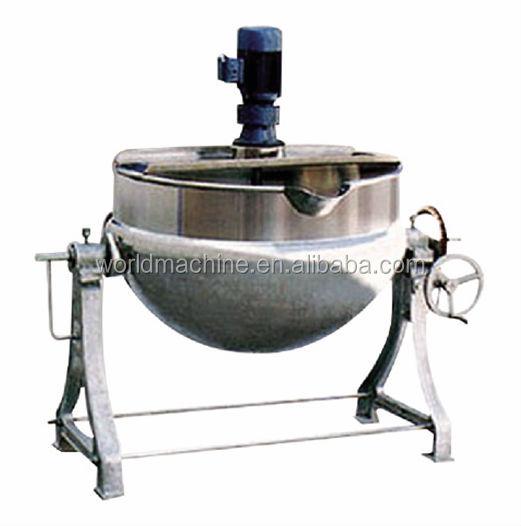Automatic Rice Cake Making Machine