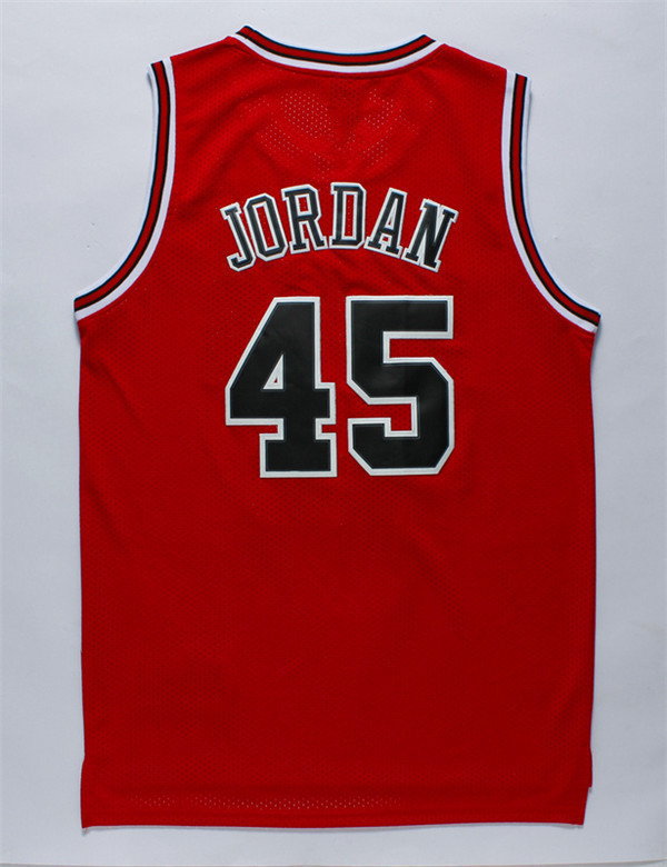 953658d9e93a ... auaoiz basketball jersey Picture - More Detailed Picture about Classics  Bulls ...