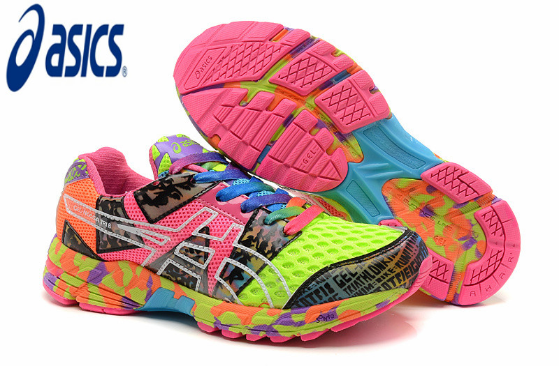 chaussures femme asics gel noosa tri 8 – Walk to Remember