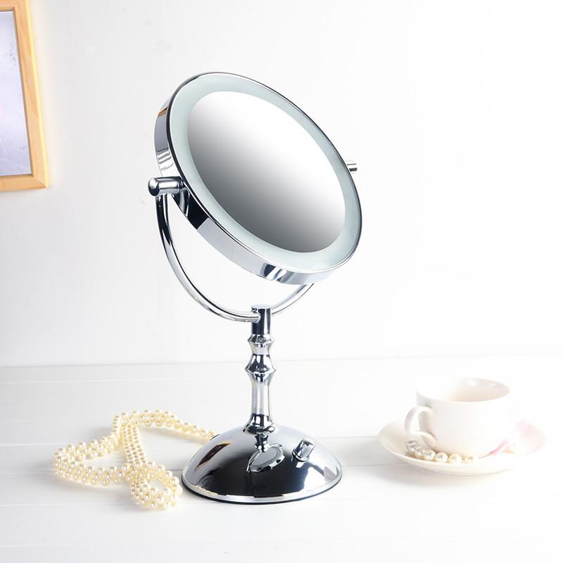 online kaufen gro handel professionelle make up spiegel mit beleuchtung aus china professionelle. Black Bedroom Furniture Sets. Home Design Ideas
