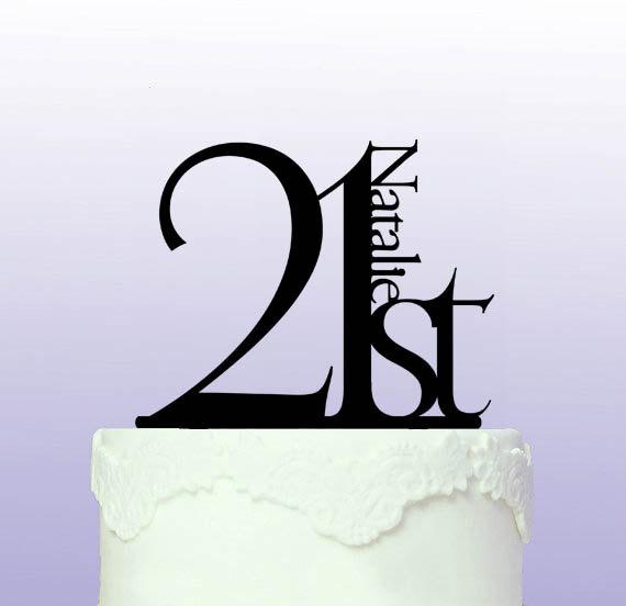 Popular 21st Birthday Decorations-Buy Cheap 21st Birthday