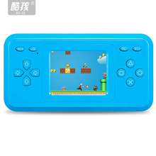 Portable Handheld Video Gaming Consoles with 288 Games Players Toys for Children Boy Birthday Gift