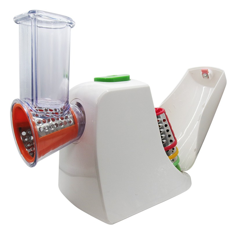 Popular Electric Vegetable Shredder Buy Cheap Electric
